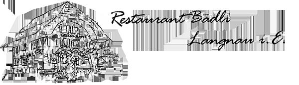 Restaurant Bädli Langnau